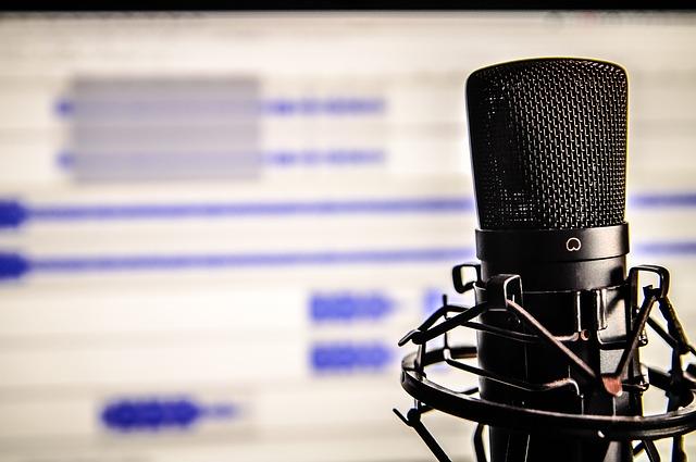 check audio