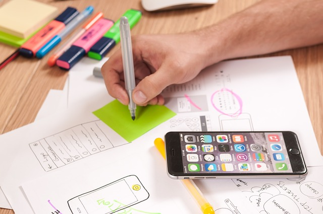 ux mobile first