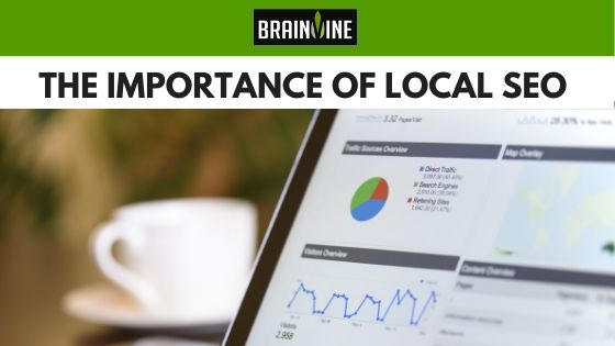 The Importance of Local SEO