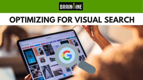 Optimizing for Visual Search